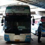 Bangkok to Chiang Khong Bus