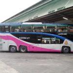 Bangkok to Krabi Bus