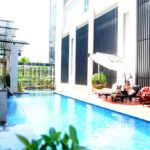 O Valley Boutique Hotel near Surat Thani Airport
