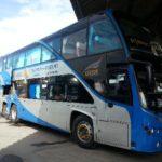 Bangkok to Sakhon Nakhon bus